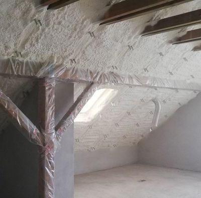 remontowane pomieszczenie 15