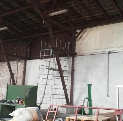 remontowane pomieszczenie 16